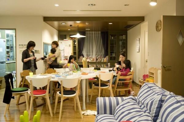 シングルマザーシェアハウスに住んでみて〜入居者の声2〜