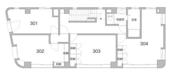 ペアレンティングホーム阿佐ヶ谷 3F
