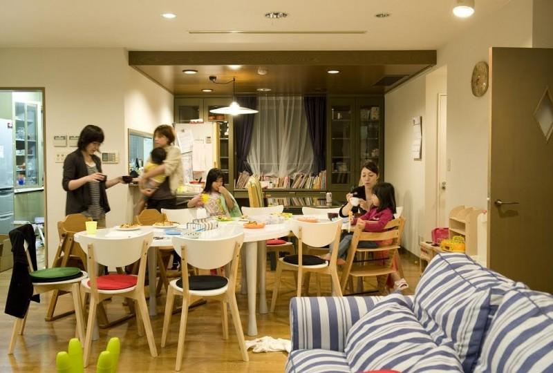 シングルマザー専用シェアハウスの体験談〜実際に住んでみて〜