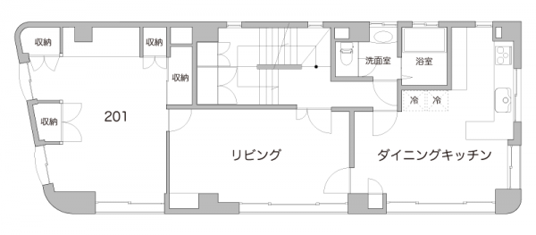 ペアレンティングホーム阿佐ヶ谷 2F