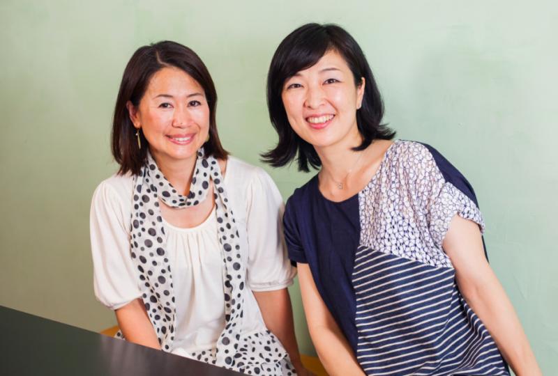 ファイナンシャルプランナー波柴純子さんが聴く〜シングルマザーの仕事と子育て〜