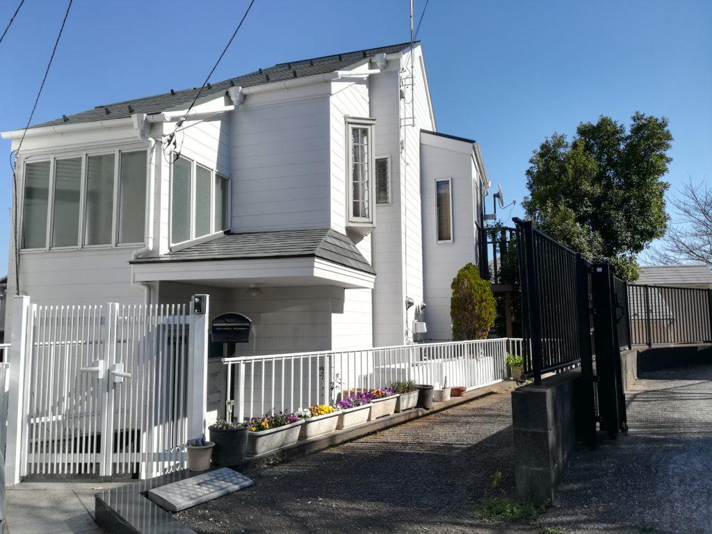 シェアハウス yorozuya