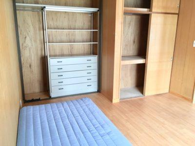 収納スペースも豊富にあります。