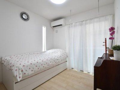 101号室(4.5畳)