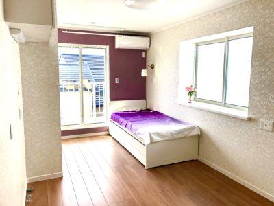 301号室(9畳)