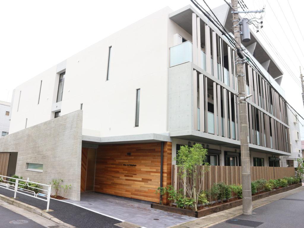 新築賃貸マンション1階にシングルマザーも入居できるシェアハウス【シェ・トワ中原】オープン!(360度VR写真付き)