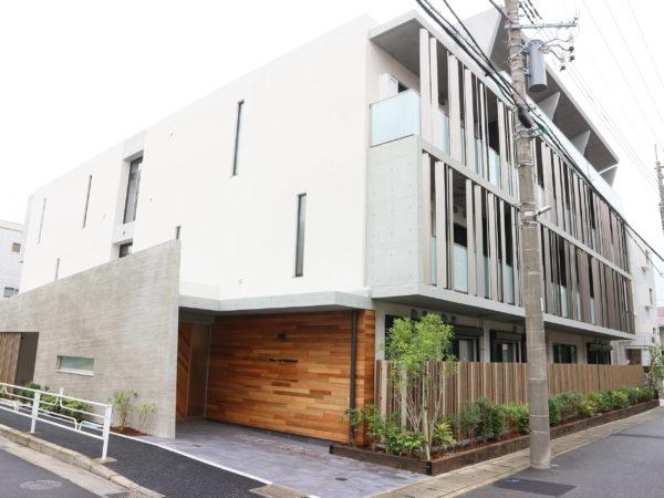 新築賃貸マンション1階にシングルマザーシェアハウス【シェ・トワ中原】オープン!(360度VR写真付き)