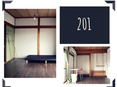 201(11.2㎡+収納)