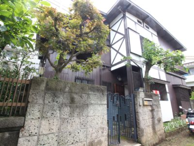 MANAHOUSE with YOUTH ICHIKAWA  A